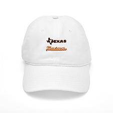 Texas Plasterer Baseball Cap