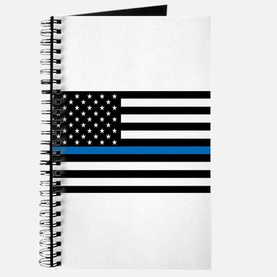 Blue Line Journal