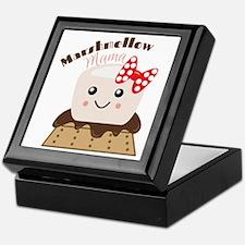 Marshmellow Mama Keepsake Box