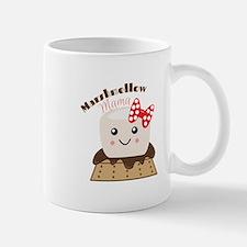 Marshmellow Mama Mugs