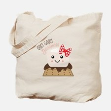 Ooey Gooey Goodness Tote Bag