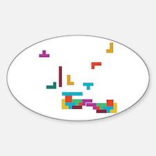 Tetris Decal
