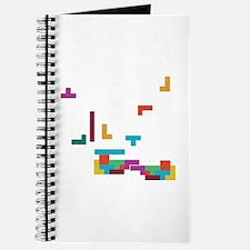 Tetris Journal