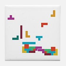 Tetris Tile Coaster