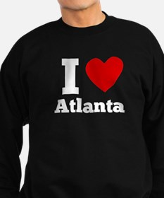 I Heart Atlanta Sweatshirt