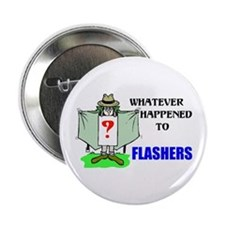 FLASHERS Button