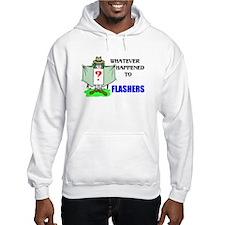 FLASHERS Hoodie