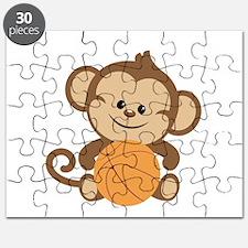 Basketball Monkey Puzzle