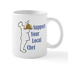 Local Chef Mug