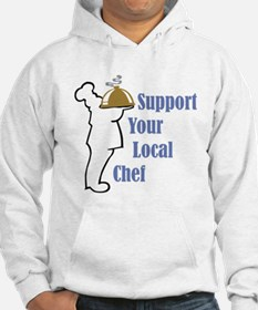 Local Chef Hoodie