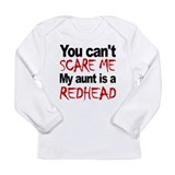 Funny aunt Long Sleeve Tees