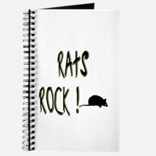 Rats Rock ! Journal