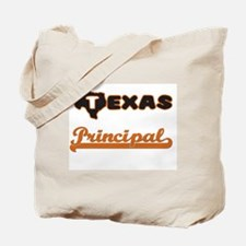 Texas Principal Tote Bag