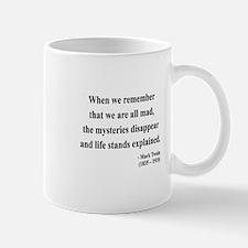 Mark Twain 14 Mug