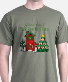 Christmas Carol Series T-Shirt