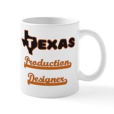 Texas Production Designer Mug