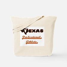 Texas Professional Athlete Tote Bag