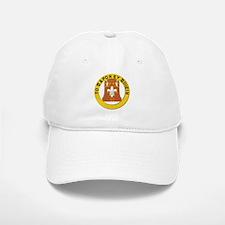 121st Signal Battalion (Divisional) wOut Text Baseball Baseball Cap