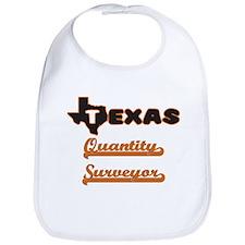 Texas Quantity Surveyor Bib