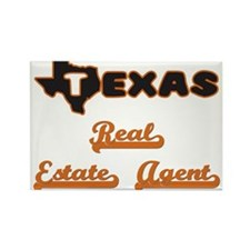 Texas Real Estate Agent Magnets