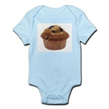 Blueberry Muffin Body Suit