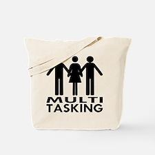 MFM Multitasking Tote Bag