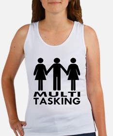 FMF Multitasking Women's Tank Top