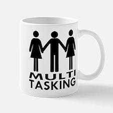 FMF Multitasking Mug