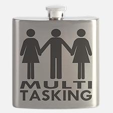FMF Multitasking Flask
