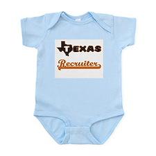 Texas Recruiter Body Suit