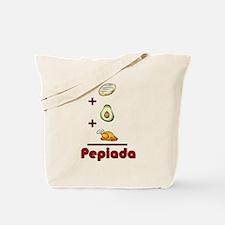 Cute Cultura Tote Bag