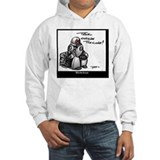 Robots Hooded Sweatshirt