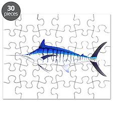 Blue Marlin v2 Puzzle