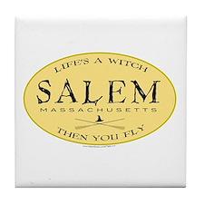 Salem Tile Coaster