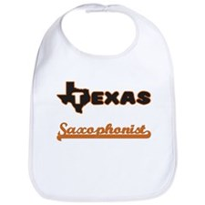 Texas Saxophonist Bib