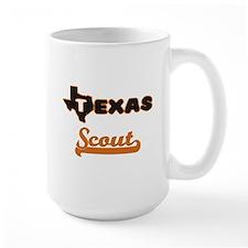 Texas Scout Mugs