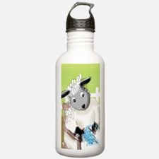 knitting barn Water Bottle