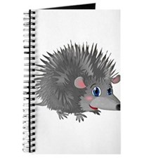 Happy Hedgehog Journal