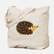 Prickley Hedgehog Tote Bag