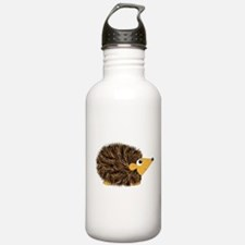 Prickley Hedgehog Water Bottle