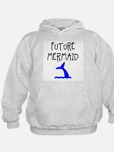 Young Mermaid Hoodie