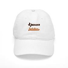 Texas Soldier Cap