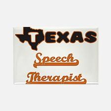 Texas Speech Therapist Magnets