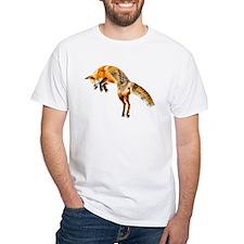 Leaping Fox T-Shirt