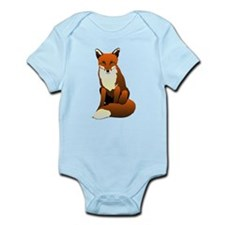 Foxy Lady Body Suit