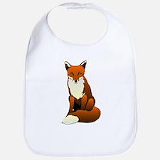 Foxy Lady Bib