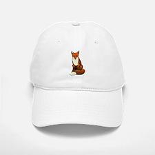 Foxy Lady Baseball Baseball Cap