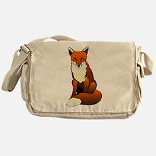 Foxy Lady Messenger Bag