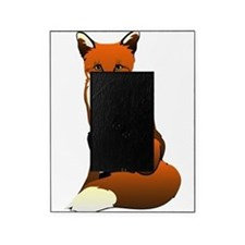 Foxy Lady Picture Frame