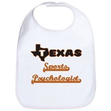 Texas Sports Psychologist Bib